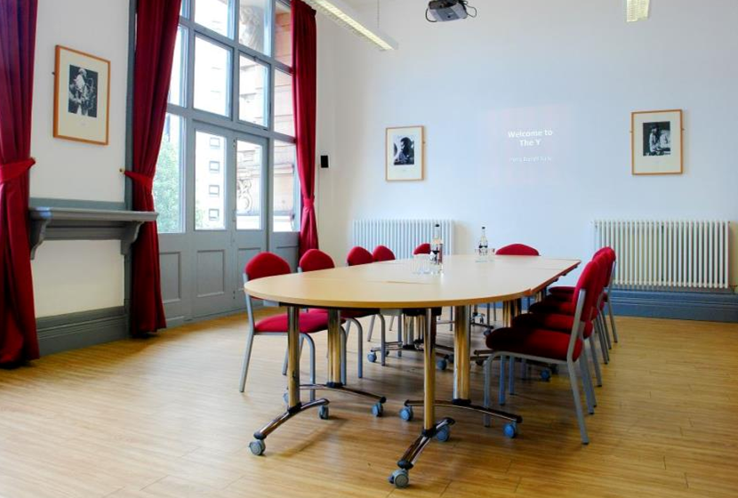 Percy Barratt Meeting Room