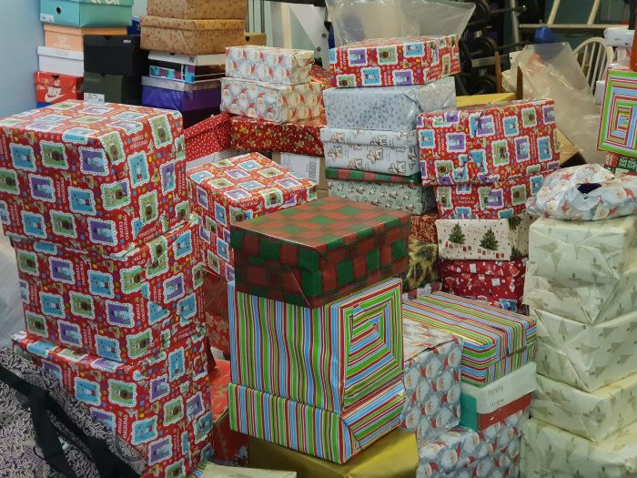Christmas Shoebox Appeal.Shoebox Appeal Christmas 2018 The Y Leicester