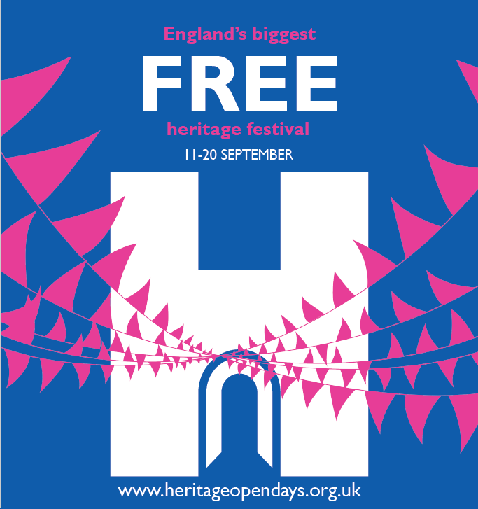 Heritage Open Days at The Y Theatre - The Y